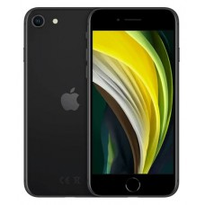 iPhone SE (2020) Black 128Gb