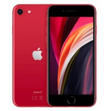 iPhone SE (2020) Red 128Gb