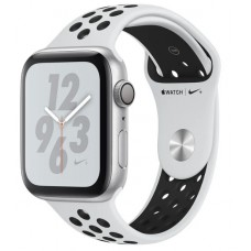 Apple Watch Nike+ Series 4 Silver 40mm