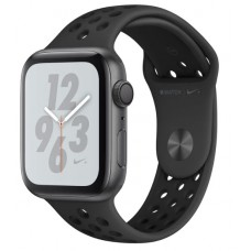 Apple Watch Nike+ Series 4 Space Gray 40mm