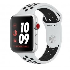 Apple Watch Nike+ Series 3 Silver 42mm
