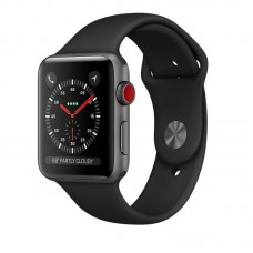 Apple Watch Series 3 Space Gray 38mm