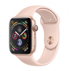 Apple Watch Series 4  Gold 44mm