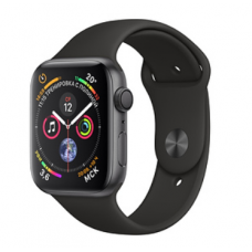 Apple Watch Series 4 Space Gray 40mm